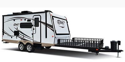 Find Specs for 2015 Forest River Rockwood Roo Toy Hauler RVs