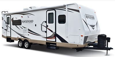 Find Specs for 2015 Forest River Rockwood Ultra Lite Travel Trailer RVs