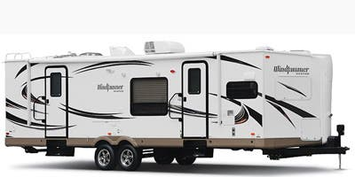 Find Specs for 2015 Forest River Rockwood Windjammer Travel Trailer RVs