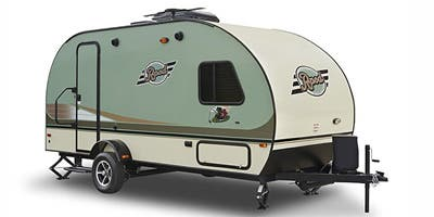 Find Specs for 2015 Forest River R-Pod Travel Trailer RVs