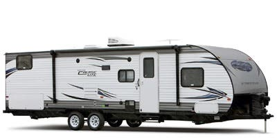 Find Specs for 2015 Forest River Salem Cruise Lite Travel Trailer RVs