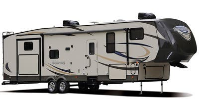 Find Specs for 2015 Forest River Salem Hemisphere Lite Fifth Wheel RVs