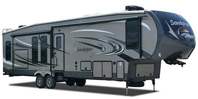 Find Specs for 2015 Forest River Sandpiper Fifth Wheel RVs