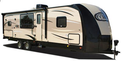 Find Specs for 2015 Forest River Vibe Extreme Lite Travel Trailer RVs