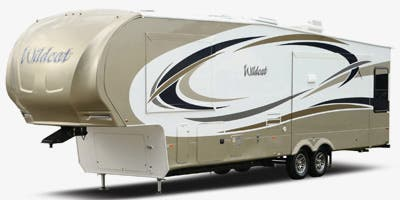 Find Specs for 2015 Forest River Wildcat Fifth Wheel RVs