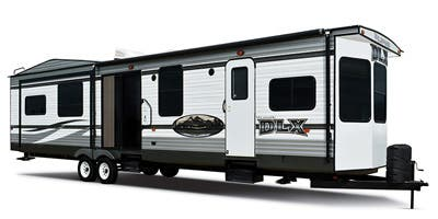 Find Specs for 2015 Forest River Wildwood Destination Trailer RVs