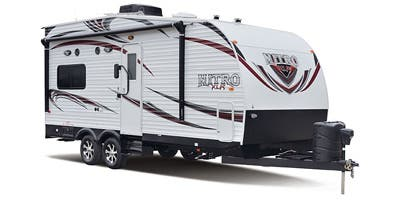 Find Specs for 2015 Forest River XLR Nitro Toy Hauler RVs