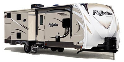 Find Specs for Grand Design Reflection Travel Trailer RVs