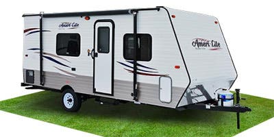 Find Specs for 2015 Gulf Stream Ameri-Lite Travel Trailer RVs