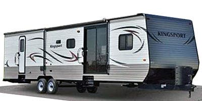 Find complete specifications for Gulf Stream Kingsport RVs Here – Gulfstream Travel Trailers Floor Plans