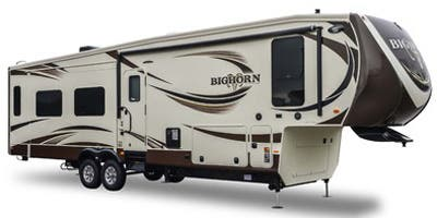 Find Specs for 2015 Heartland  Bighorn Fifth Wheel RVs