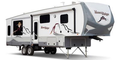 Find Specs for 2015 Highland Ridge Mesa Ridge Fifth Wheel RVs