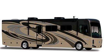 Find Specs for 2015 Holiday Rambler Ambassador Class A RVs
