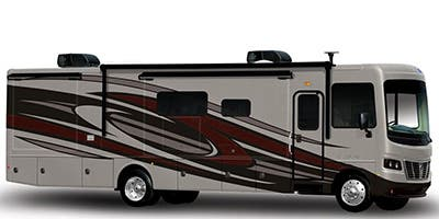 Find Specs for 2015 Holiday Rambler Vacationer Class A RVs
