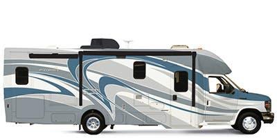 Find Specs for 2015 Itasca Cambria Class C RVs