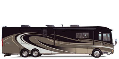 Find Specs for 2015 Itasca Ellipse Class A RVs
