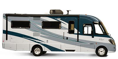 Find Specs for 2015 Itasca Reyo Class A RVs