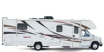 Find Specs for 2015 Itasca Spirit Class C RVs
