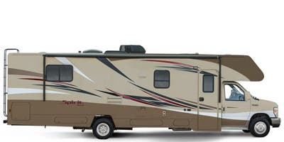 Find Specs for 2015 Itasca Spirit Silver Class C RVs