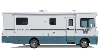 Find Specs for 2015 Itasca Tribute Class A RVs