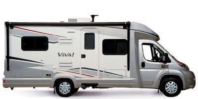 Find Specs for 2015 Itasca Viva Class C RVs