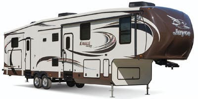 Find Specs for 2015 Jayco Eagle Premier Fifth Wheel RVs
