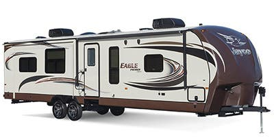 Find Specs for 2015 Jayco Eagle Travel Trailer RVs