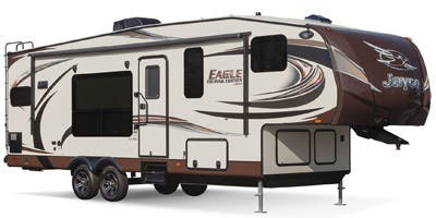 Find Specs for 2015 Jayco Eagle Fifth Wheel RVs