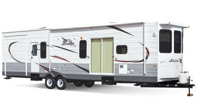 Find Specs for 2015 Jayco Jay Flight Bungalow Destination Trailer RVs