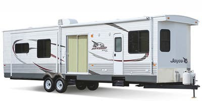 Find Specs for 2015 Jayco Jay Flight DST Destination Trailer RVs