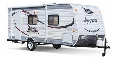 Find Specs for 2015 Jayco Jay Flight Swift SLX Travel Trailer RVs