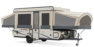 Find Specs for 2015 Jayco Jay Series Toy Hauler RVs
