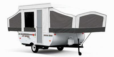 Find Specs for 2015 Jayco Jay Series Sport Expandable Trailer RVs