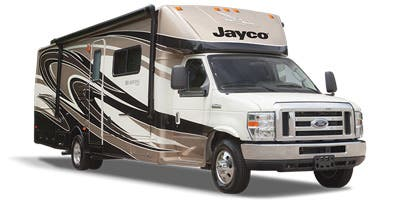 Find Specs for 2015 Jayco Melbourne Class C RVs