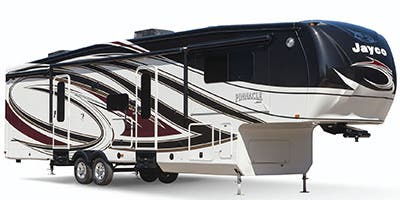 Find Specs for 2015 Jayco Pinnacle Fifth Wheel RVs