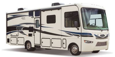 Find Specs for 2015 Jayco Precept Class A RVs