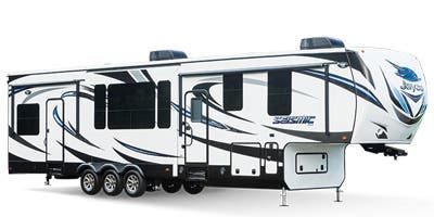 Find Specs for 2015 Jayco Seismic Toy Hauler RVs