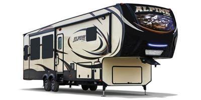 Find Specs for 2015 Keystone Alpine Fifth Wheel RVs
