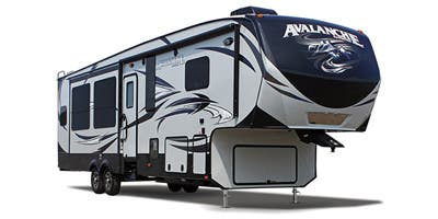 Find Specs for 2015 Keystone Avalanche Fifth Wheel RVs