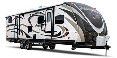 Find Specs for 2015 Keystone Bullet Travel Trailer RVs