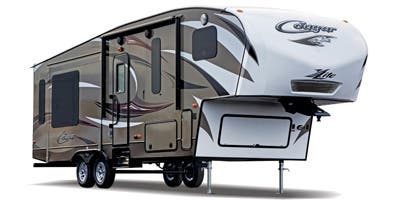 Find Specs for 2015 Keystone Cougar XLite Fifth Wheel RVs