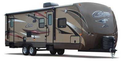 Find Specs for 2015 Keystone Cougar XLite Travel Trailer RVs