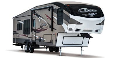 Find Specs for 2015 Keystone Cougar Fifth Wheel RVs
