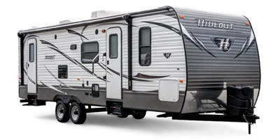 Find Specs for 2015 Keystone Hideout Toy Hauler RVs