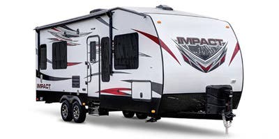 Find Specs for 2015 Keystone Impact Toy Hauler RVs