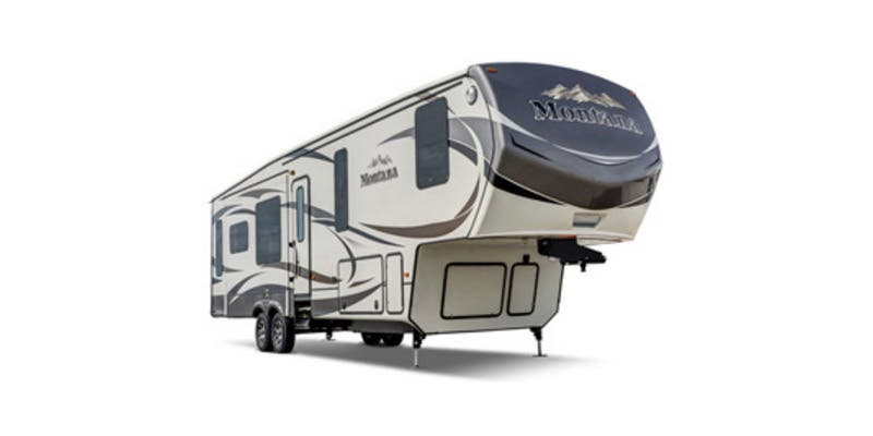 Find Specs for 2015 Keystone Montana Fifth Wheel RVs