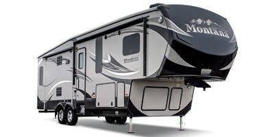 Find Specs for 2015 Keystone Montana High Country Fifth Wheel RVs