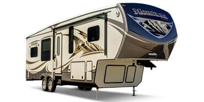 Find Specs for 2015 Keystone Mountaineer Fifth Wheel RVs