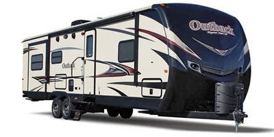 Find Specs for 2015 Keystone Outback Toy Hauler RVs