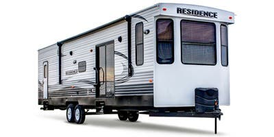 Find Specs for 2015 Keystone Residence Destination Trailer RVs